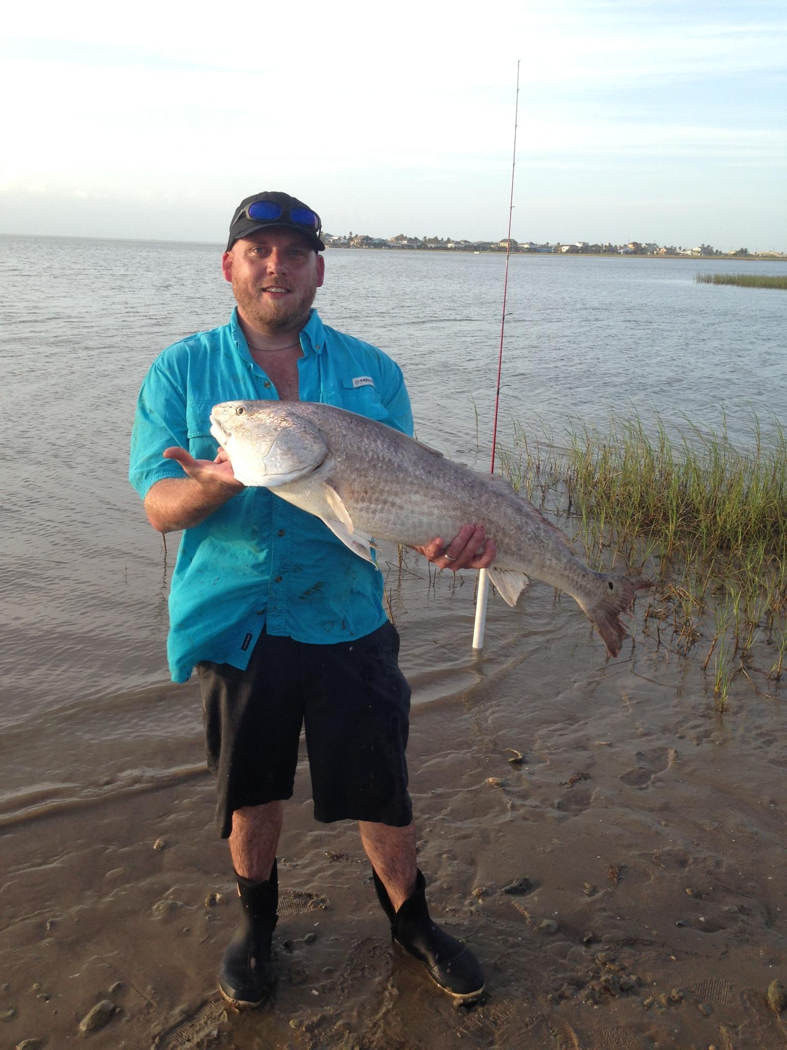 6.14.14 Red fish.jpeg